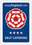 Enjoy England 4 Star Catering