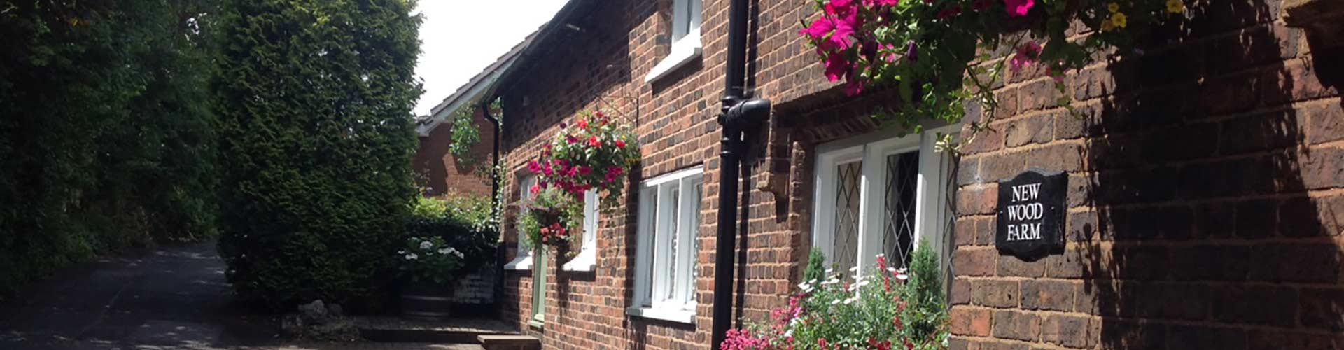 New Wood Farm Barn and Stable